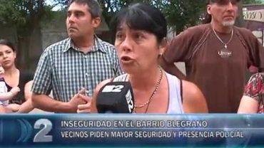 18 01 INSEGURIDAD BARRIO BELGRANO