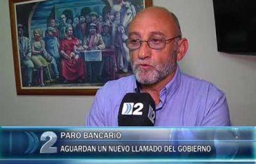 21 02 BANCARIOS AGUARDAN LLAMADO