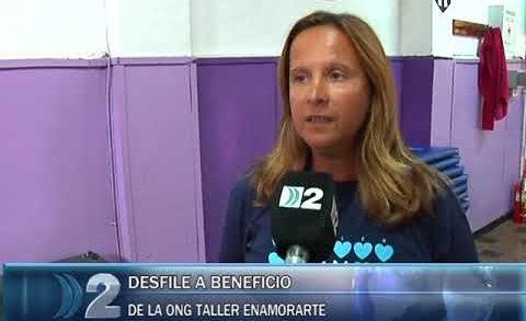 21 02 DESFILE A BENEFICIO