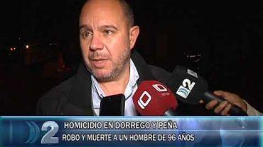 25 05 HOMICIDIO