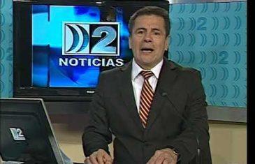 COMPACTO DE NOTICIAS 18 05 2018