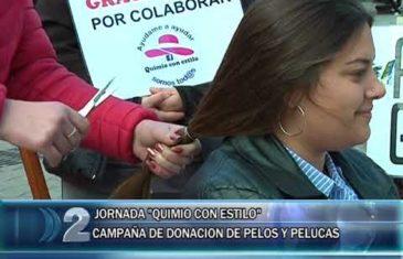 23 07 CAMPAÑA DONACION DE PELOS Y PELUCAS