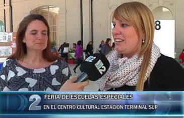 17 08 FERIA DE ESCUELA EN EL CCETS