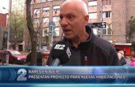 13 -09 -2018 PRESENTAN PROYECTO PARA NUEVAS HABILITACIONES DE BARES EN LA CALLE ALEM