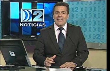 24 -09 -2018 COMPACTO DE NOTICIAS LOCALES CANAL 2 MAR DEL PLATA.