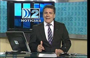 COMPACTO DE NOTICIAS LOCALES  CANAL 2 MAR DEL PLATA