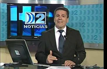 COMPACTO DE NOTICIAS  LOCALES CANAL 2 MAR DEL PLATA 18 -10 -2018
