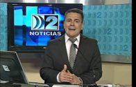 RESUMEN DE NOTICIAS CANAL 2 DE MAR DEL PLATA  16 -11 -2018