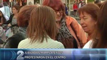 13 12 PROTESTA JUBILADOS