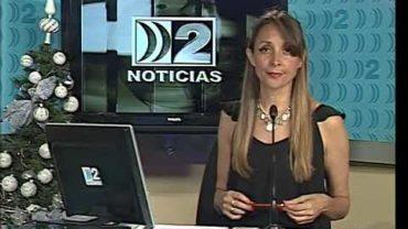 COMPACTO DE NOTICIAS CANAL 2 MAR DEL PLATA 11 -12 -2018