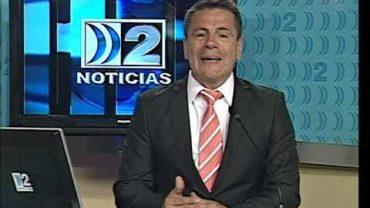 16 -01 -2019 COMPACTO DE NOTICIAS CANAL 2 MAR DEL PLATA