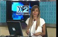 COMPACTO DE NOTICIAS CANAL 2 MAR DEL PLATA 8 – 01 -2018