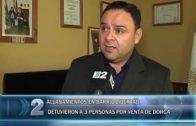 17 05 ALLANAMIENTOS EN BARRIO LIBERTAD