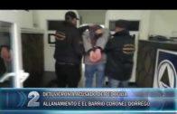 Detienen a pedofilo en el barrio Dorrego