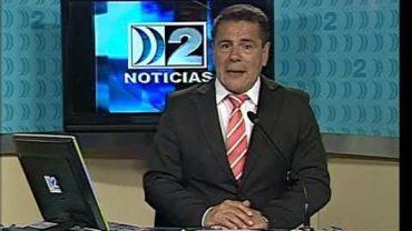 COMPACTO  DE NOTICIAS LOCALES CANAL 2 DE MAR DEL PLATA