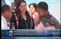 COMPACTO DE NOTICIAS LOCALES CANAL 2 DE MAR DEL PLATA 14 01 2020