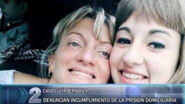14 02 20 CASO LUCIA BERNAOLA