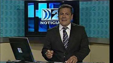 NOTICIERO CANAL 2 DE MAR DEL PLATA 28 -02 -2020