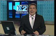25 03 2020 DOS NOTICIAS SEGUNDA EDICIÓN CANAL 2 DE MAR DEL PLATA