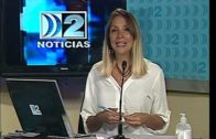 NOTICIERO CANAL 2 DE MAR DEL PLATA 23 -03 -2020