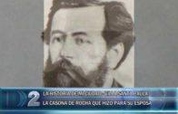 29 -06 -2020 LA HISTORIA DE MI CIUDAD – VILLA SANTA PAULA – LA CASONA DE  ROCHA. RUBEN CALOMARDE NOS CUENTA SU  HISTORIA.