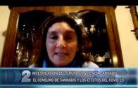 25-09 -2020 INVESTIGACIÓN DEL GRUPO CONCIENCIA CANNABIS, EL CONSUMO DE LA MISMA Y EL EFECTO CON EL COVID 19
