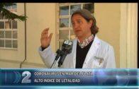 16 -10 -2020 CASOS DE CORONA VIRUS EN MAR DEL PLATA .ALTO INDICE DE LETALIDAD. EL DOCTOR ALASINO DA DETALLES.