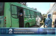 16 -10 -2020 PROGRAMA DETECTAR POSITIVIDAD EN LOS BARRIOS.