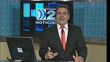 19 -10 -2020 NOTICIERO CANAL 2 DE MAR DEL PLATA SEG EDICIÓN