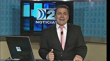 20 -10 -2020 NOTICIERO CANAL 2 DE MAR DEL PLATA SEGUNDA EDICIÓN