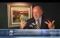 19 -11-2020 EL DOCTOR FERRO HABLE SOBRE LAS EFECTIVIDADES DE LAS VACUNAS DEL COVID.