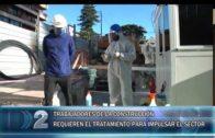 20 -11 -2020 TRUJILLO Y LA REACTIVACION DE LA CONSTRUCCIÓN.