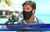 25 -02 -2021 PROGRAMA PRE VIAJE FALTO INFORMACIÓN PARA LAS AGENCIAS Y COMPRADORES.