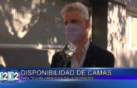 16 04 DISPONIBILIDAD DE CAMAS