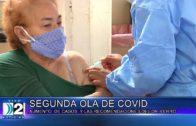 7-04-2021 SEGUNDA OLA DEL COVID ,  AUMENTO DE CASOS,  LAS RECOMENDACIONES DEL DOCTOR FERRO.