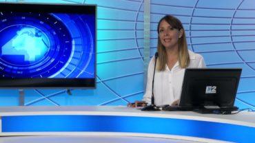NOTICIERO CANAL 2 TERCERA EDICION  16 04 2021
