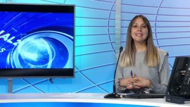 CANAL 2 NOTICIAS 3a EDICIÓN 22 07 2021